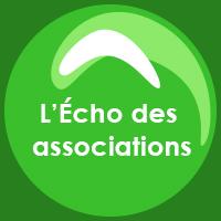 LOGO L'ECHO DES ASSOCIATIONS