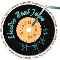 Logo Electro Beat Juice